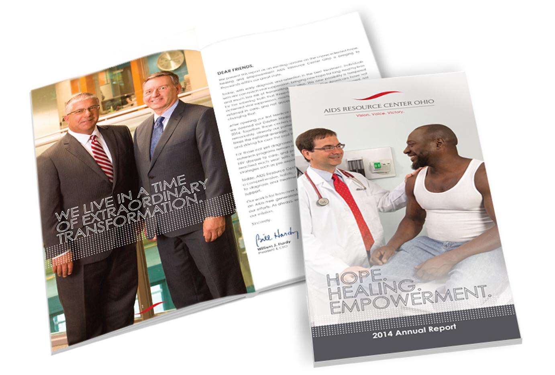 ARC Ohio Annual Report 1