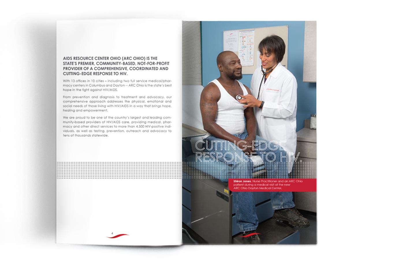 ARC Ohio Annual Report 2