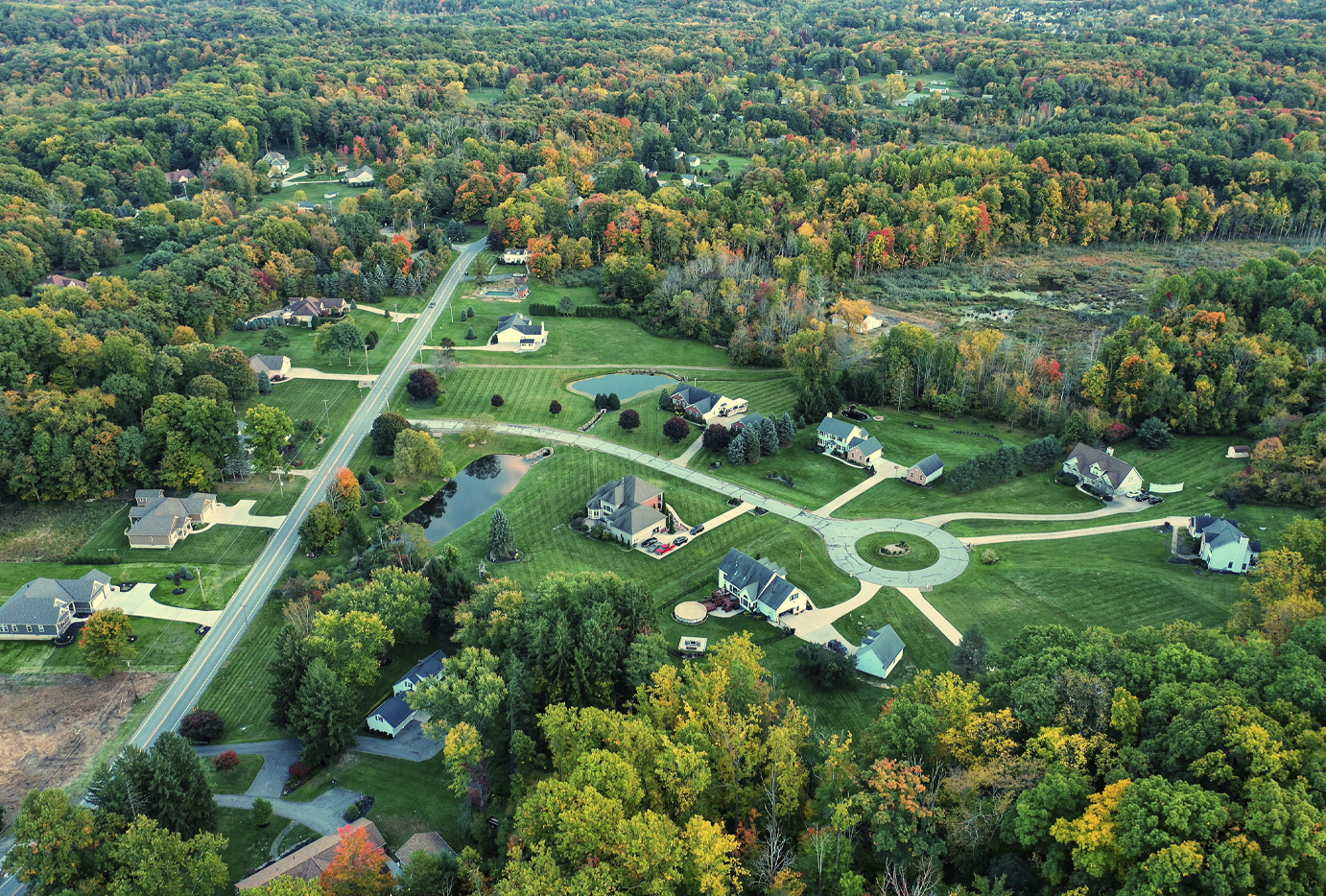 Aerial & Drone Photography service in Ohio 1
