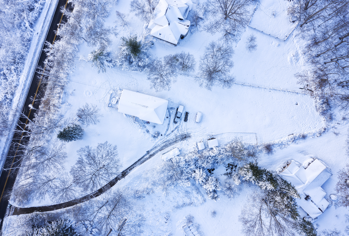 Aerial & Drone Photography service in Ohio 4