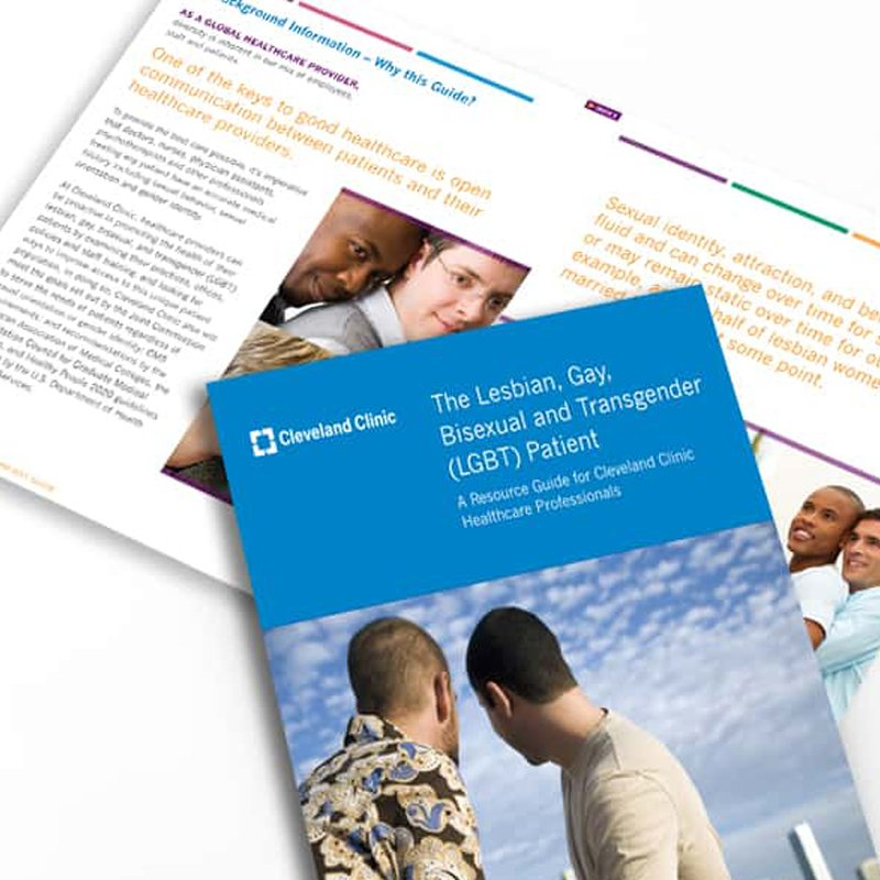 Diversity Brochure - The Cleveland Clinic