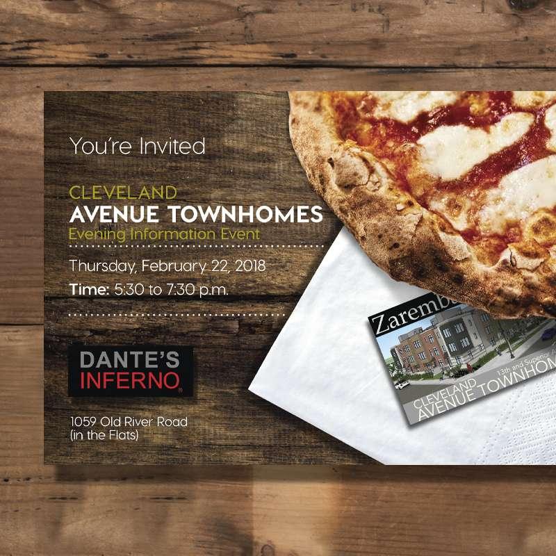 Home Showcase Sales Event- Cleveland & Columbus Ohio
