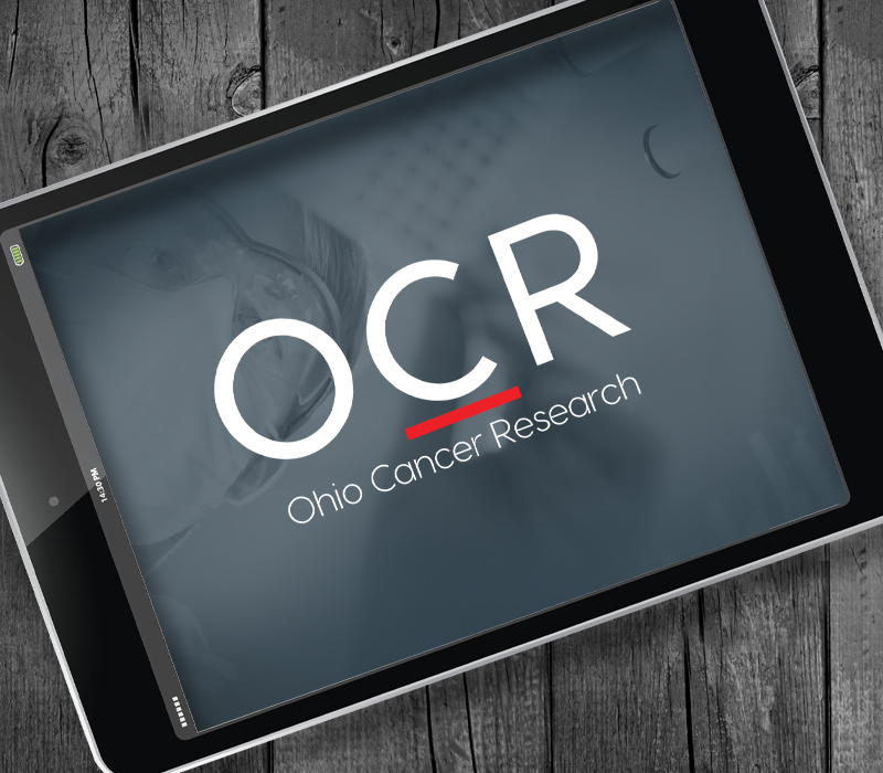 Logo Development for Ohio Cancer Research