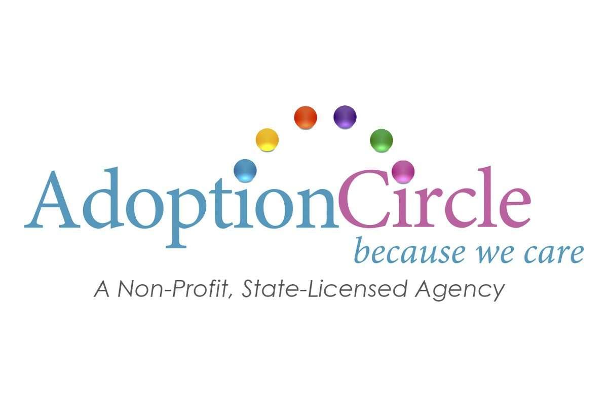 Adoption Circle Logo Design
