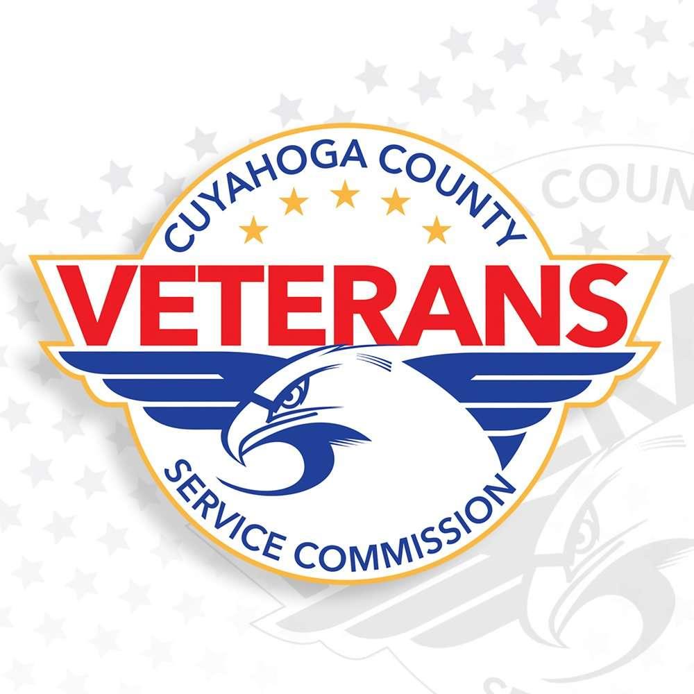 Cleveland Ohio Veterans Rebranding