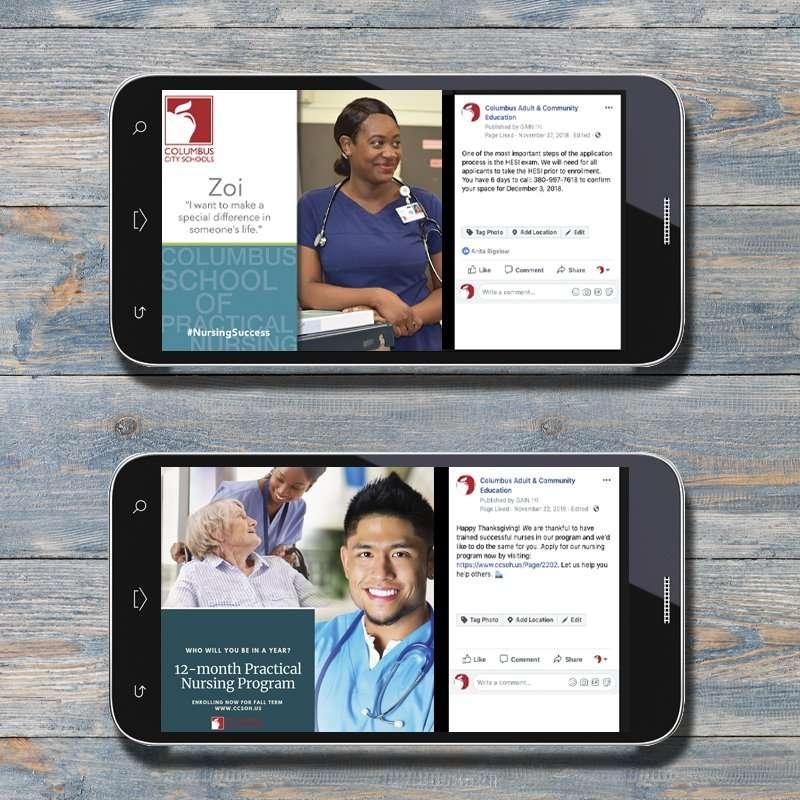 TCE Social Media Campaign 6