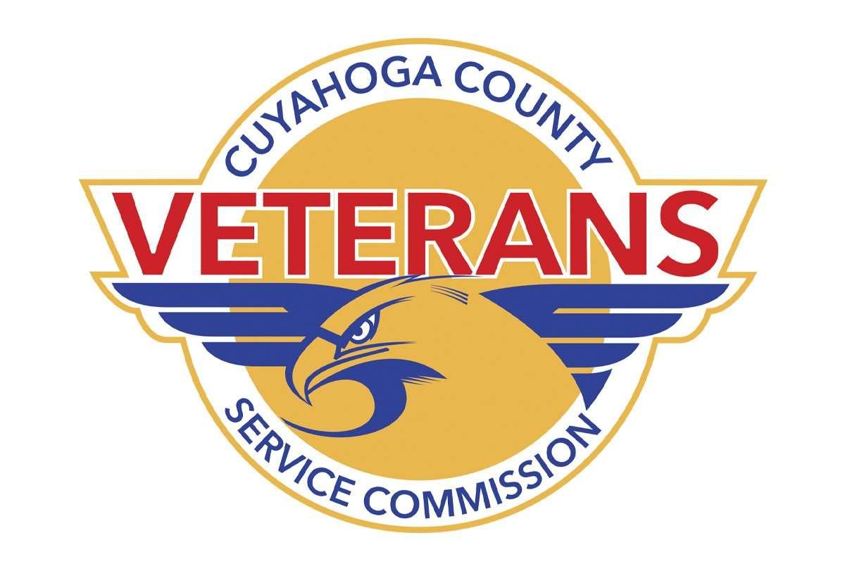 Cuyahoga County Veterans Logo Design