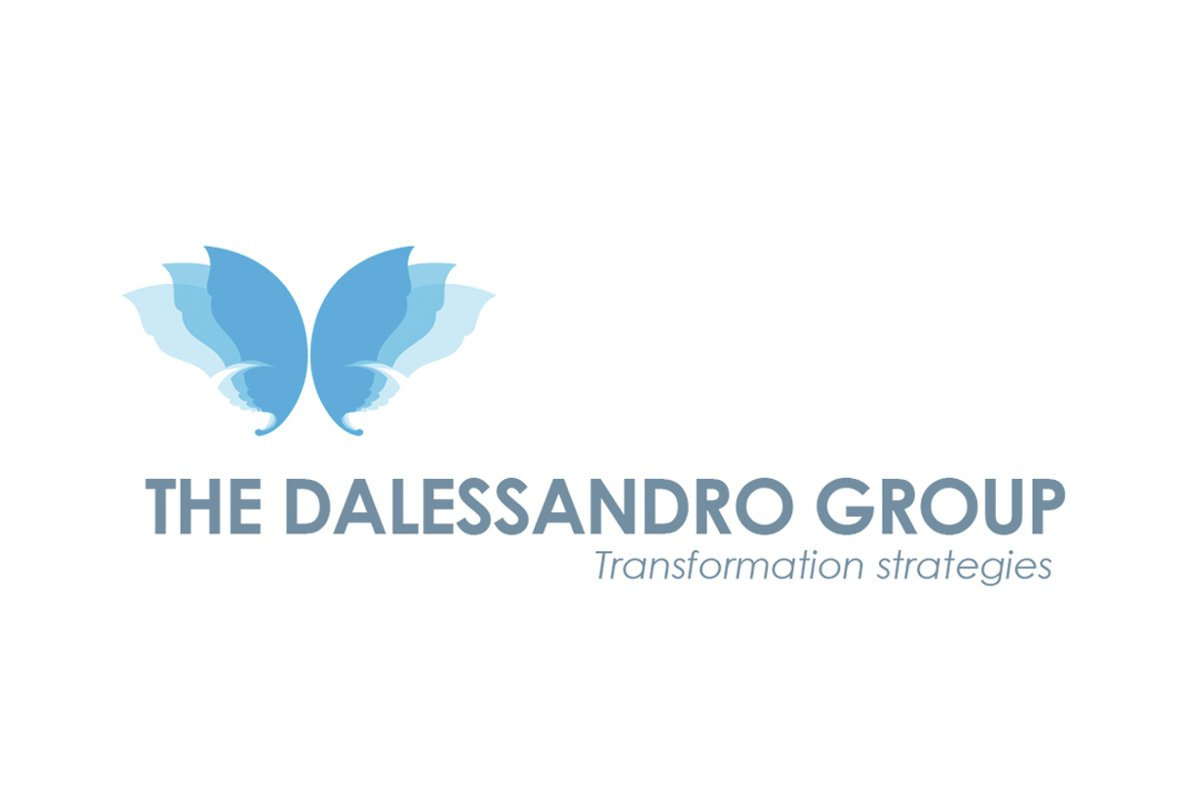 Dalessandro Group Logo Design