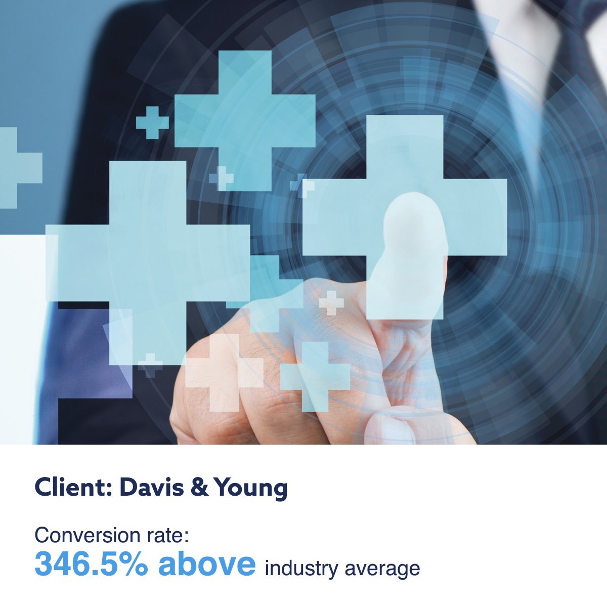 Davis & Young Google Ads Campaign 2