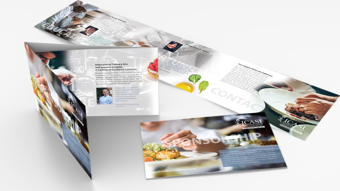 ICASI-Fundraising Into Brochure