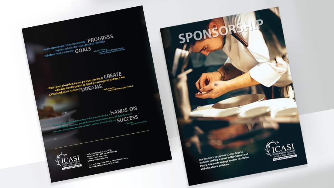 ICASI-Fundraising Sponsorship Program