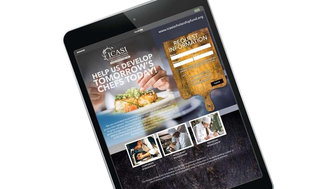 Columbus Nursing Online Promotion
