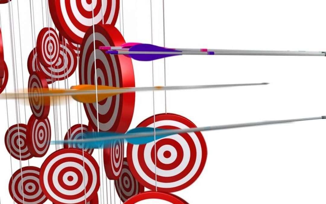 Logo Design to hit target
