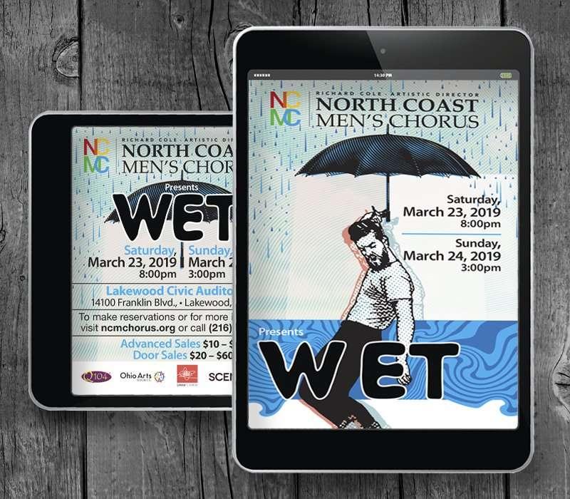 NCMC Concert Promotion