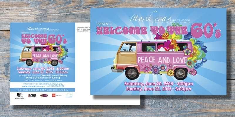 NCMC Summer Concert Event Marketing