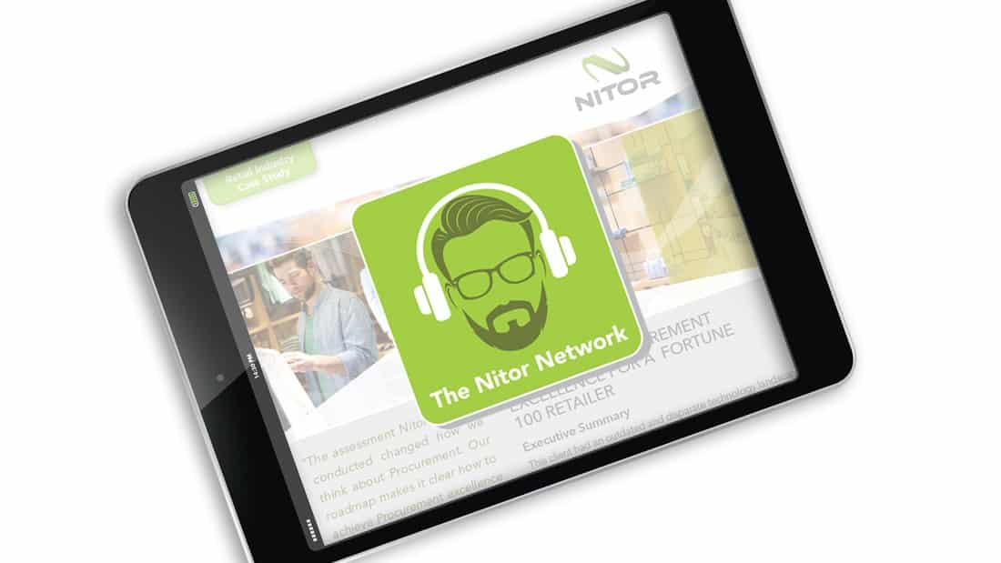 Nitor Logo Development