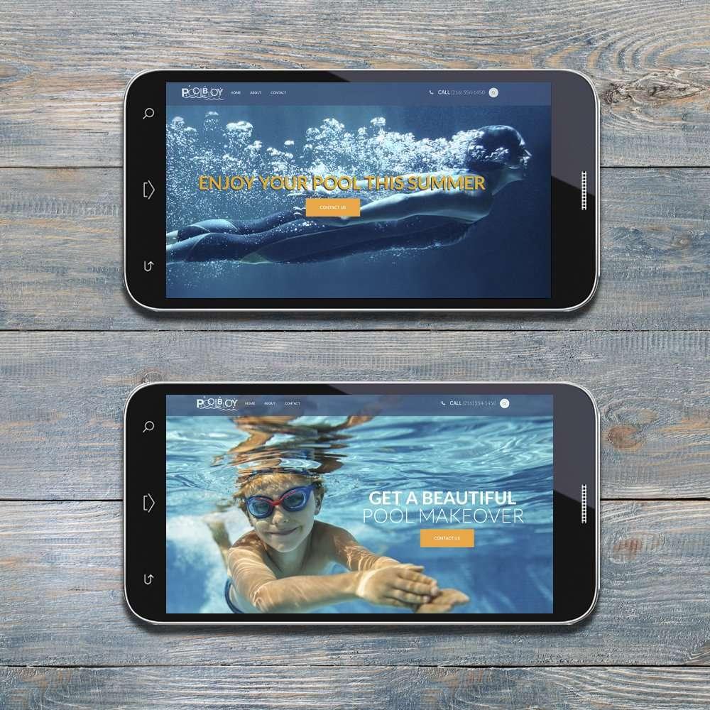 Pool Buoy Rebranding 1