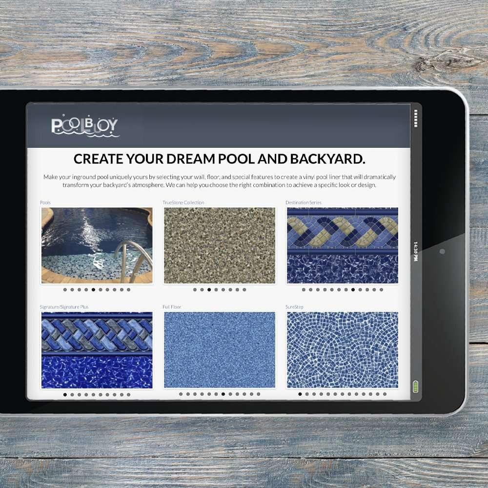 Pool Buoy Social Media 2