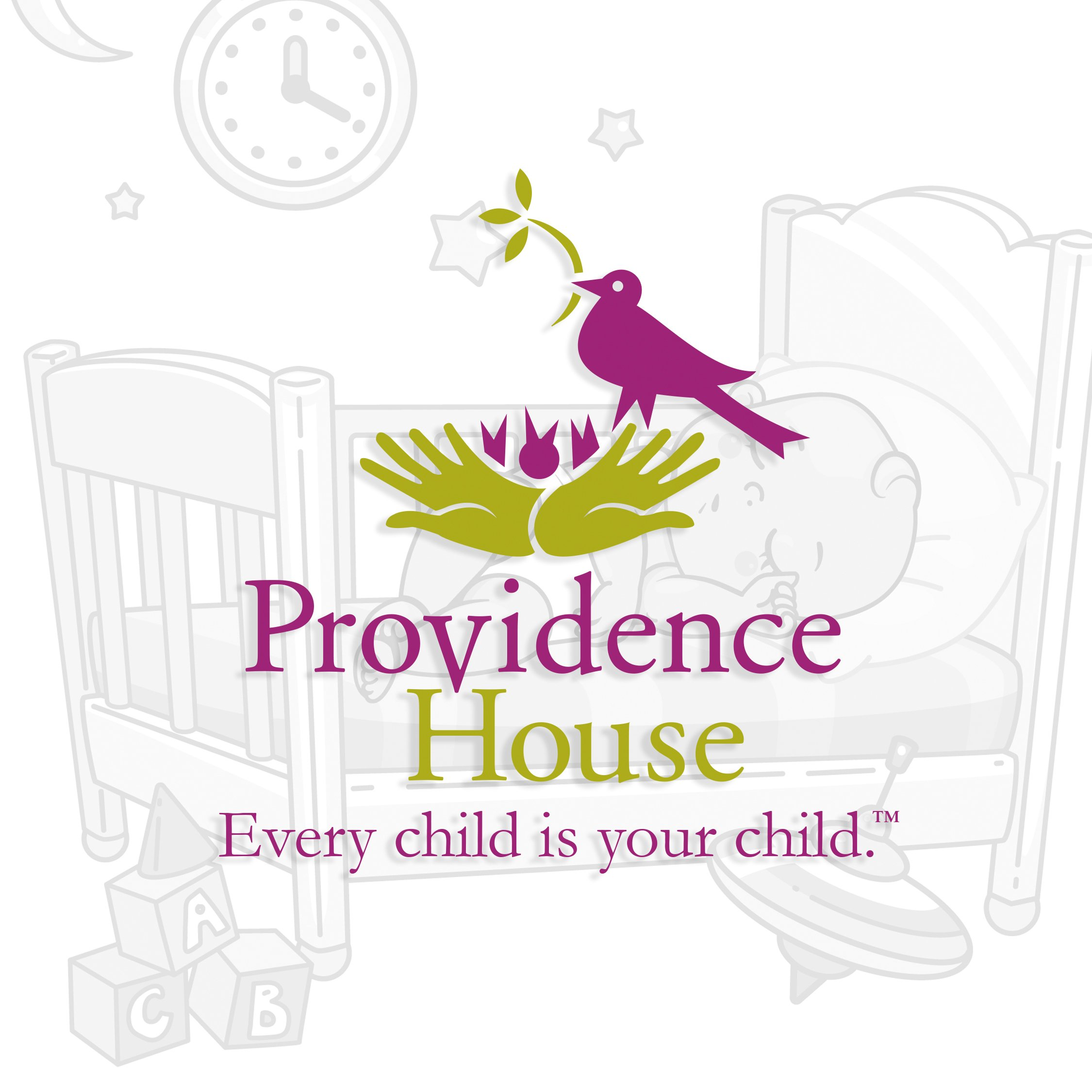Providence House LOGO Redesign