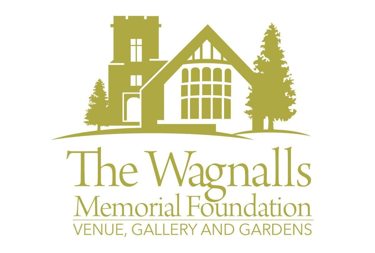 The Wagnalls Memorial Foundation Logo Design