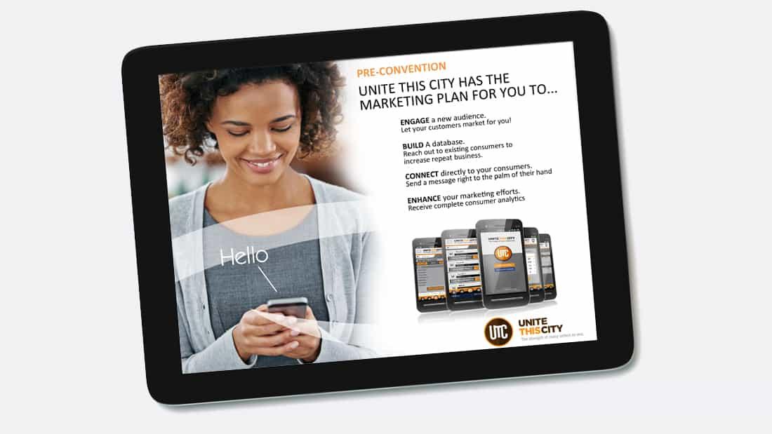 UTC-Powerpoint Branding