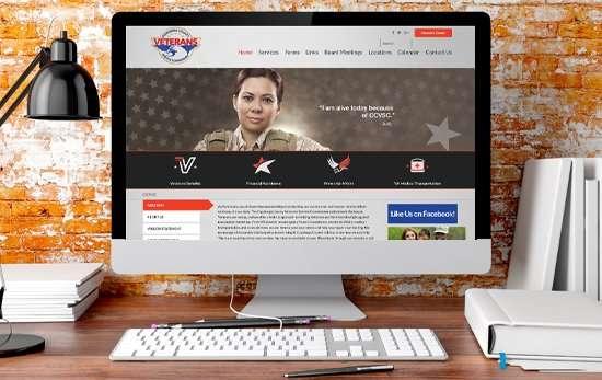 Digital marketing for Veterans
