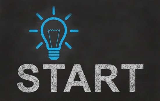 Start your Brand
